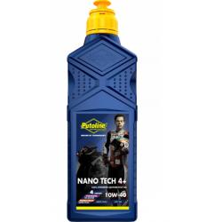 PUTOLINE olej silnikowy NANO TECH 4+ 10W-40 1L