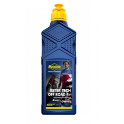 PUTOLINE olej silnikowy ESTER TECH OFF ROAD 4+ 10W40
