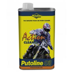 PUTOLINE środek do czyszczenia filtra powietrza ACTION CLEANER 1L