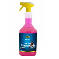 PUTOLINE środek czyszczący do motocykli OFFROAD SUPER CLEANER PRO 1L