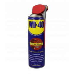 WD-40 PREPARAT WIELOFUNKCYJNY 450ml APLIKATOR