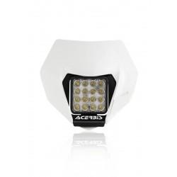 Kompletna lampa na przód LED 4320 LUMENÓW DO KTM EXC 125 200 250 300 350 450 500