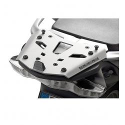 Kappa stelaż kufra centralnego BMW R 1200 RT 14-18 z aluminiową płytą monokey