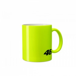 VR46 Kubek CORE FLUO YELLOW