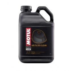 Płyn do czyszczenia filtrów powietrza Motul A1 Air filtr CLEAN 5L