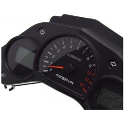 Licznik szybkościomierza wyświetlacz LED HONDA CBR 125