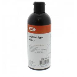 Środek do czyszczenia lakieru JMC LACKREINIGER MIKRO 250 ml
