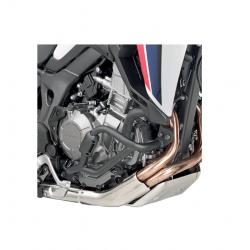 Kappa gmole osłony silnika ze stali nierdzewnej HONDA CRF 1000 L Africa Twin 16-19