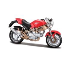 BURAGO model motocykla DUCATI MONSTER 900
