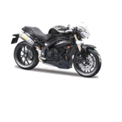BURAGO model motocykla TRIUMPH SPEED TRIPLE