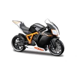 BURAGO model motocykla KTM 1190 RC8 R