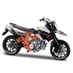 BURAGO model motocykla KTM 990 Supermoto R
