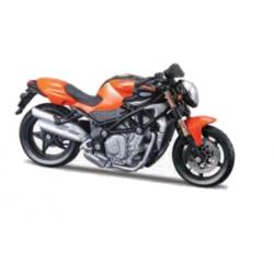 BURAGO model motocykla MV AGUSTA BRUTALE S