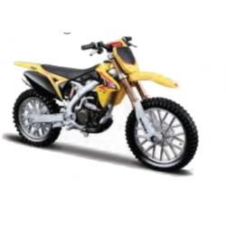 BURAGO model motocykla SUZUKI RM-Z 450