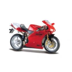 BURAGO model motocykla DUCATI 998 R