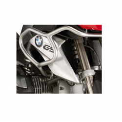 Kappa gmole osłony silnika ze stali nierdzewnej BMW R 1200 GS 13-16