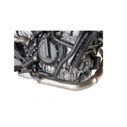 Kappa gmole osłony silnika KTM Duke 790 18-19