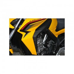 Womet-Tech crash-pady HONDA CBR 650 2014-2018