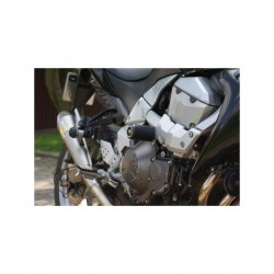 Womet-Tech crash-pady KAWASAKI Z750 2007-2012