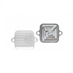 Zaślepki systemu (AIS) KAWASAKI ZX6-R ZX6-RR ZX10-R ZX14-R EX 300 Z 1000