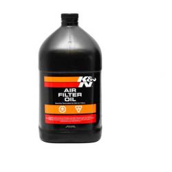 Olej do filtrów powietrza K&N 3.79 L 3.79 litra