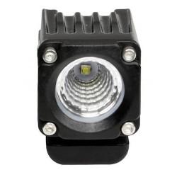 WL-19 dodatkowe światło szeroka wiązka biała LED