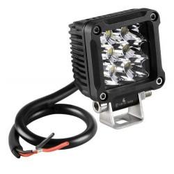 WL-18 dodatkowe światło wiązka biała LED