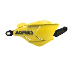 Acerbis handbary X-FACTORY z aluminiowym rdzeniem QUAD ENDURO