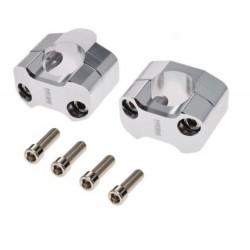 Adapter podwyższenie rizery kierownicy 22/28,5mm