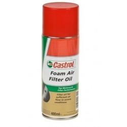 Spray do filtrów powietrza CASTROL FOAM AIR FILTER, 400ML