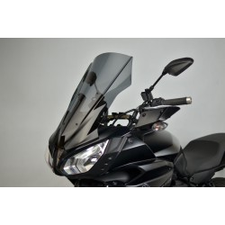 LOSTER szyba motocyklowa turystyczna YAMAHA MT-07 TRACER 16-19R.