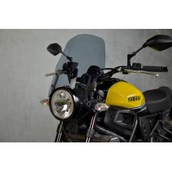 LOSTER szyba motocyklowa turystyczna YAMAHA XSR 700 2016-