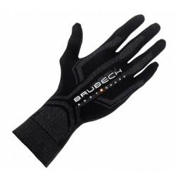 BRUBECK rękawiczki termoaktywne, cienkie pod rękawice motocyklowe