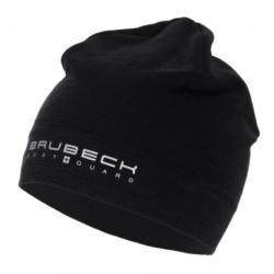 BRUBECK czapka dwuwarstwowa z wełny merino pod kask