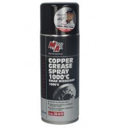 Smar miedziany Cooper Grease w sprayu (400 ml)