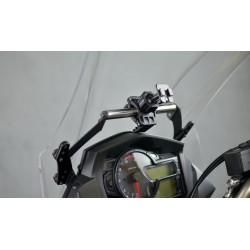 Belka, uchwyt mocowania nawigacji SUZUKI DL V-STROM 650 2017-