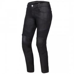 Spodnie damskie jeansowe woskowane OZONE ROXY LADY WAXED