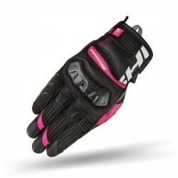SHIMA X-BREEZE 2 LADY letnie damskie rękawice motocyklowe fuksja