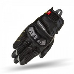 SHIMA X-BREEZE 2 LADY letnie damskie rękawice motocyklowe czarne