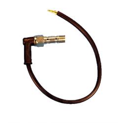Hydrauliczny automat stopu JMP M10x1,25 śruba drążona na 2 przewody
