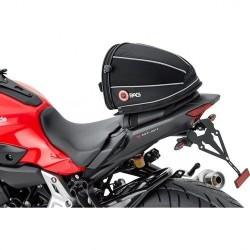 Q-Bag Tail Bag 06 8L torba na tyl motocykla z odpinaną bazą