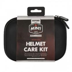 Zestaw podróżny do czyszczenia wnętrza i wizjera kasku Oxford Helmet Care Kit