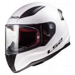 KASK INTEGRALNY LS2 FF353 RAPID WHITE