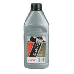 Płyn hamulcowy TRW DOT 4 Racing 1L GRAND PRIX 600