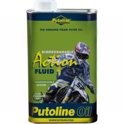 PUTOLINE środek do nasączania filtrów powietrza ACTION BIO 1L