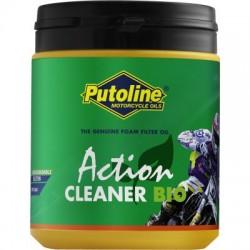 PUTOLINE proszek do mycia filtrów gabkowych ACTION CLEANER BIO 600G