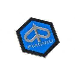 Emblemat naklejany PIAGGIO 42MM