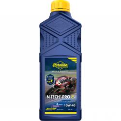 PUTOLINE olej silnikowy N-TECH PRO R+ 10W40 1L