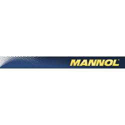 Olej przekładniowy mineralny 8106 MANNOL GETRIEBEOEL GL-4 GL-5 LS 80W90 1l