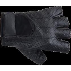 SECA FREE rękawice letnie skórzane bez palców